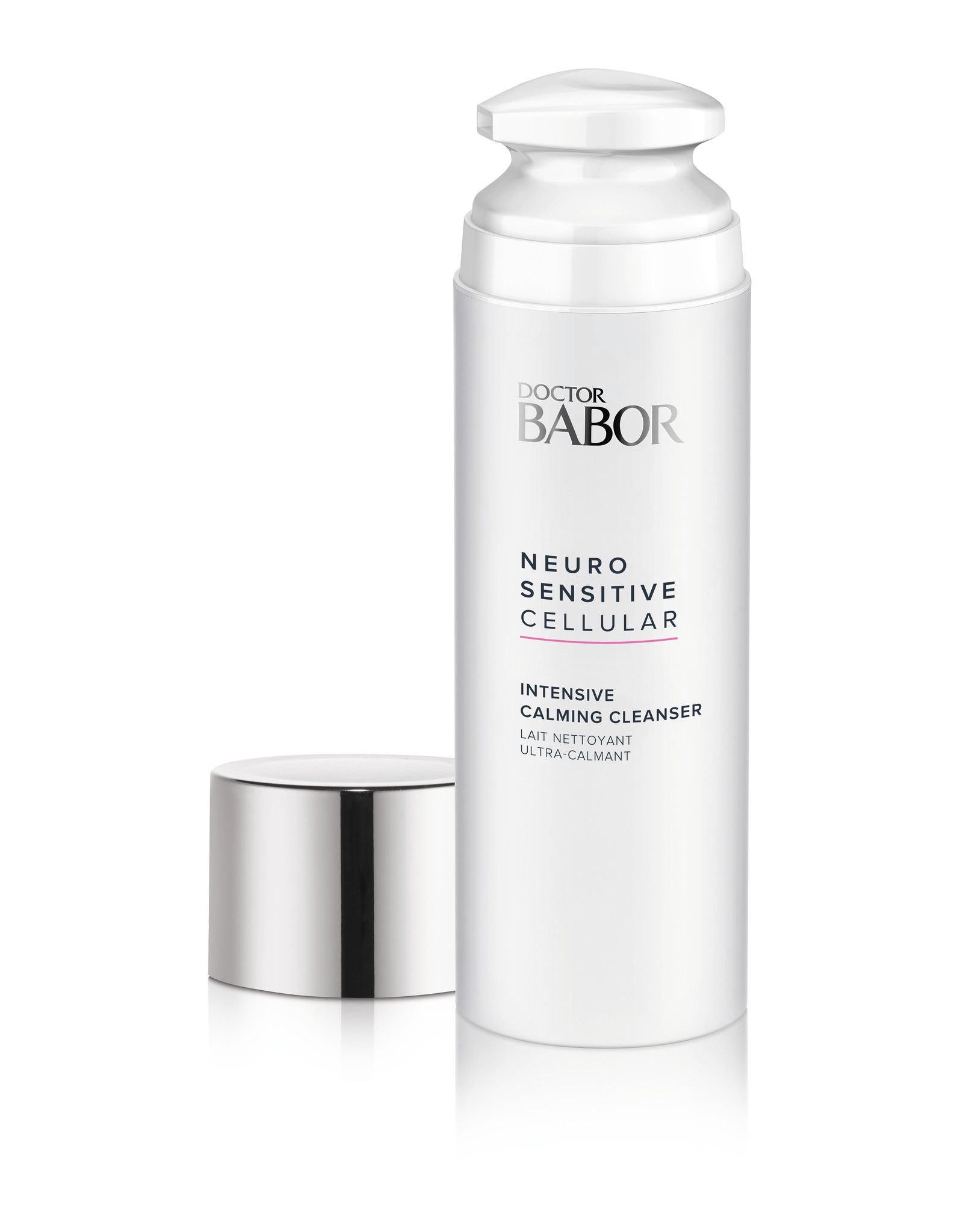 BABOR DOCTOR BABOR NEURO SENSITIVE INTENSIVE CALMING CLEANSER, 150 ML