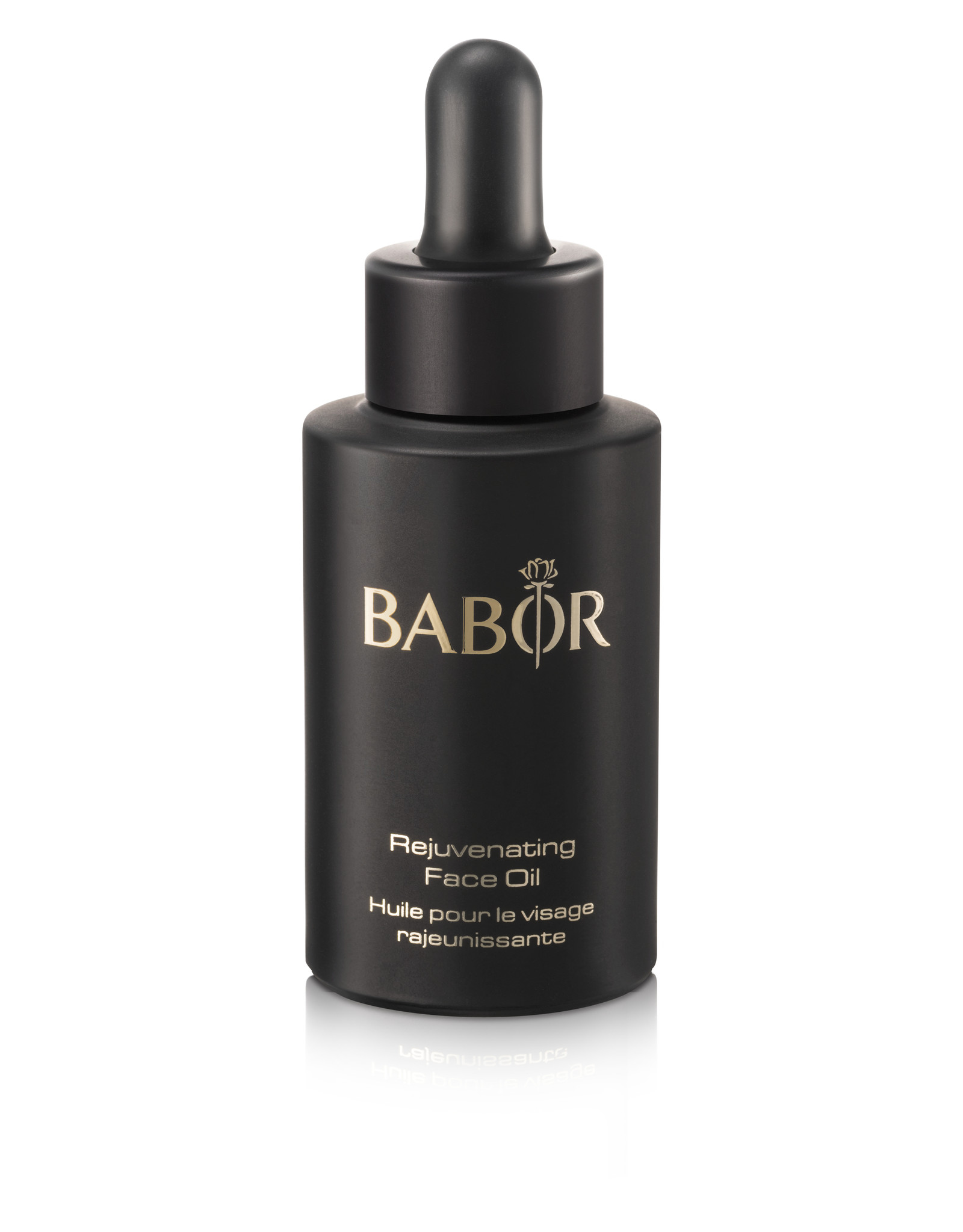 BABOR CLASSICS REJUVENATING FACE OIL, 30 ML