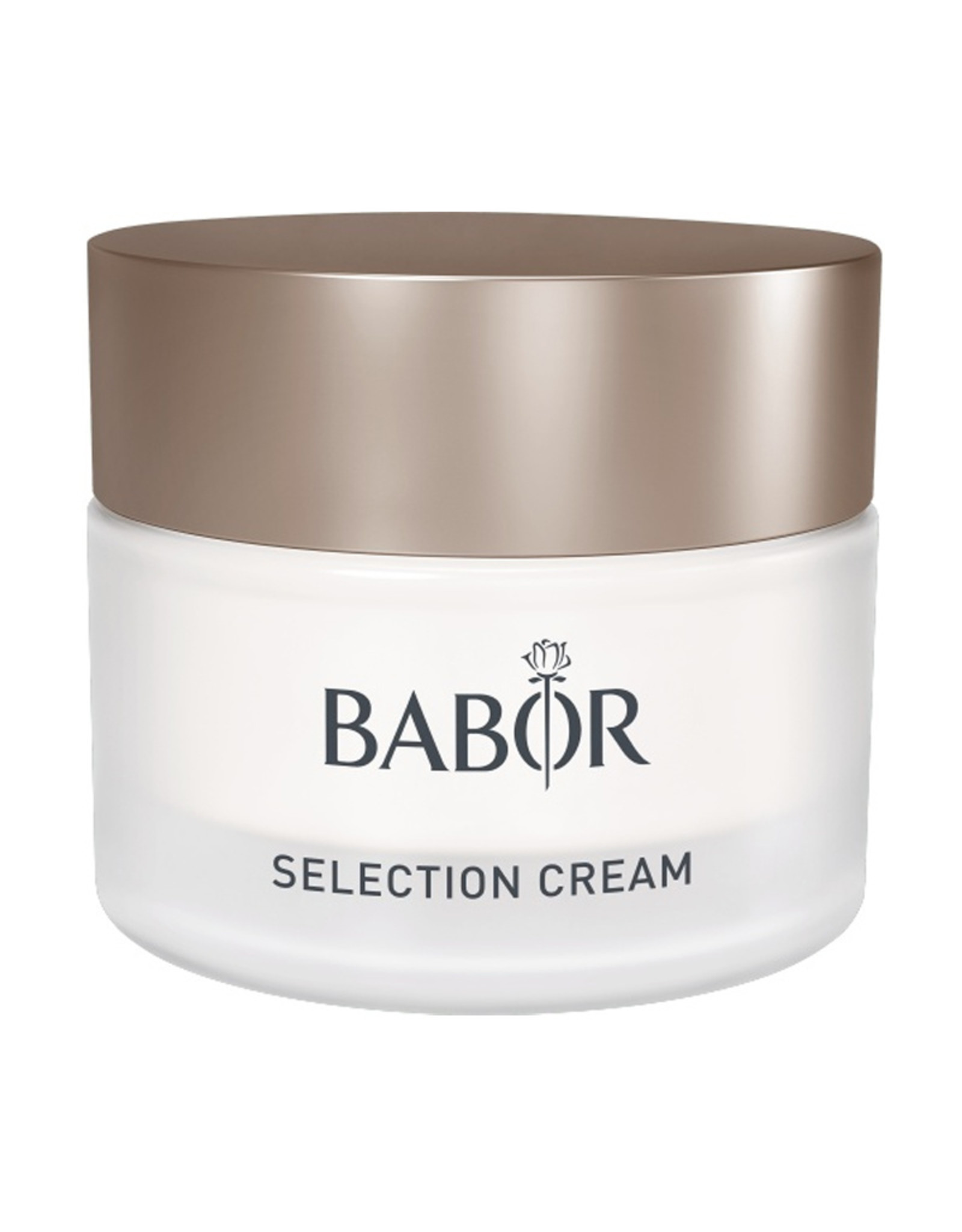 BABOR CLASSICS SELECTION CREAM, 50 ML