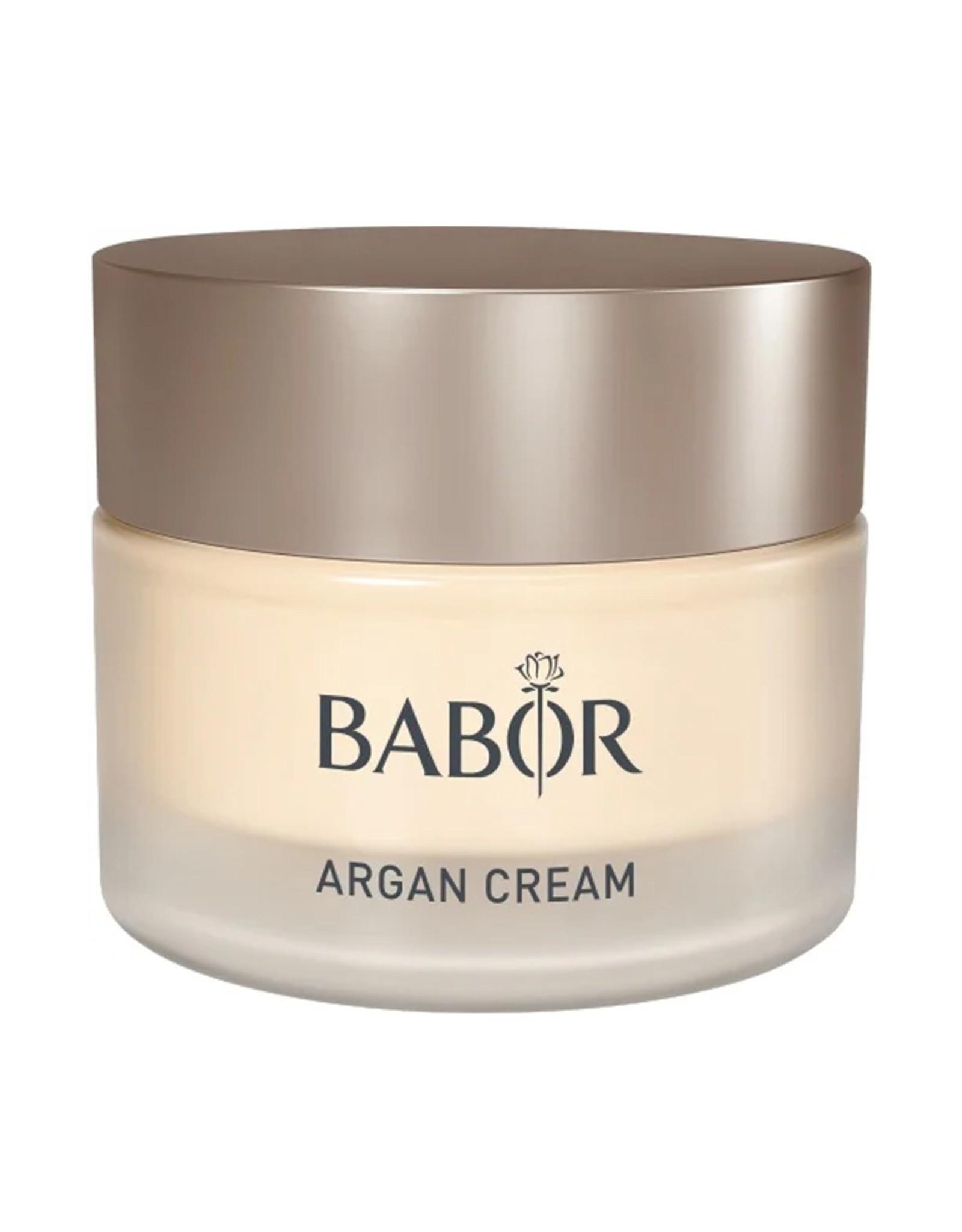 BABOR CLASSICS ARGAN CREAM, 50 ML