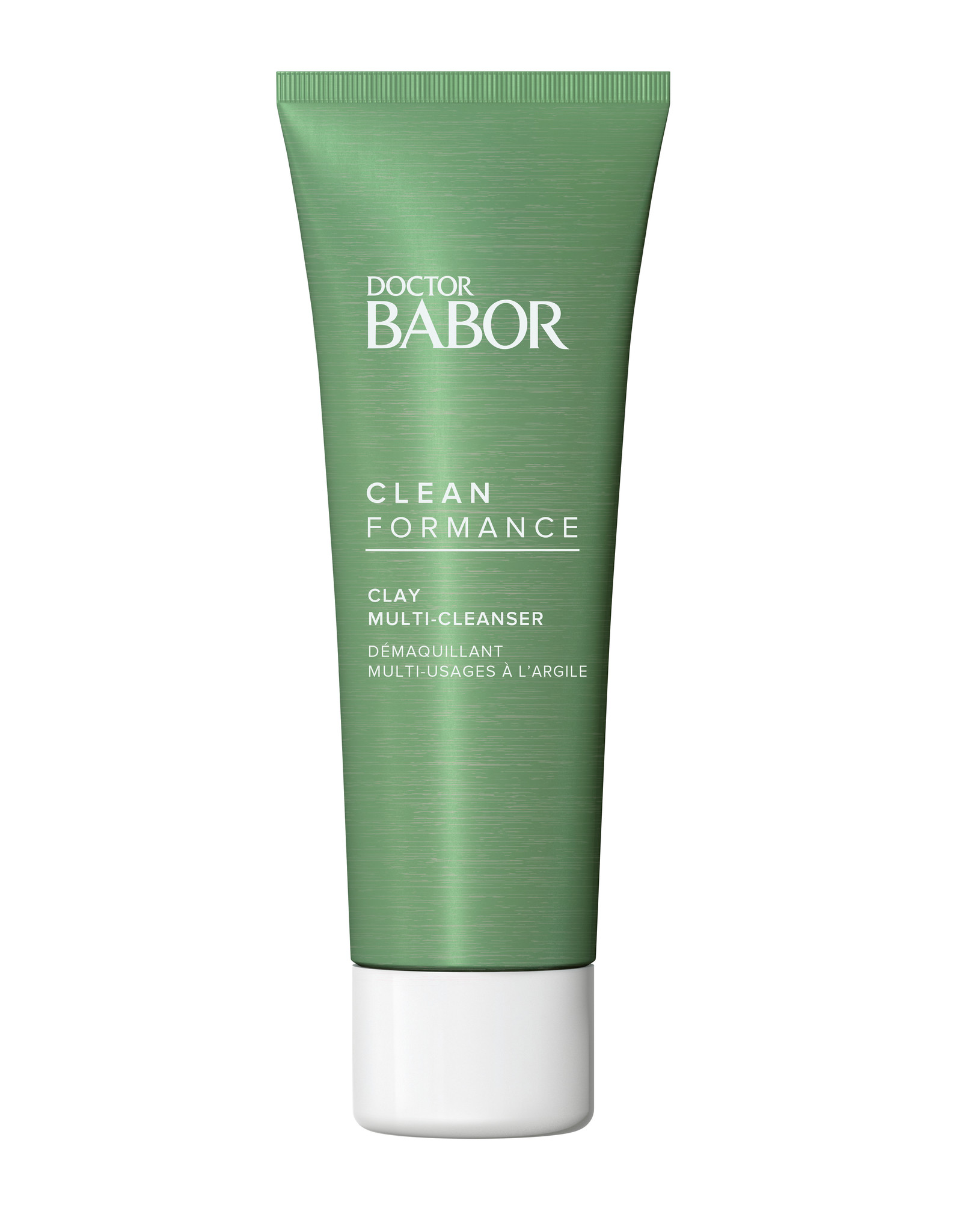 BABOR CLEANPERFORMANCE CLAY MULTI CLEANSER