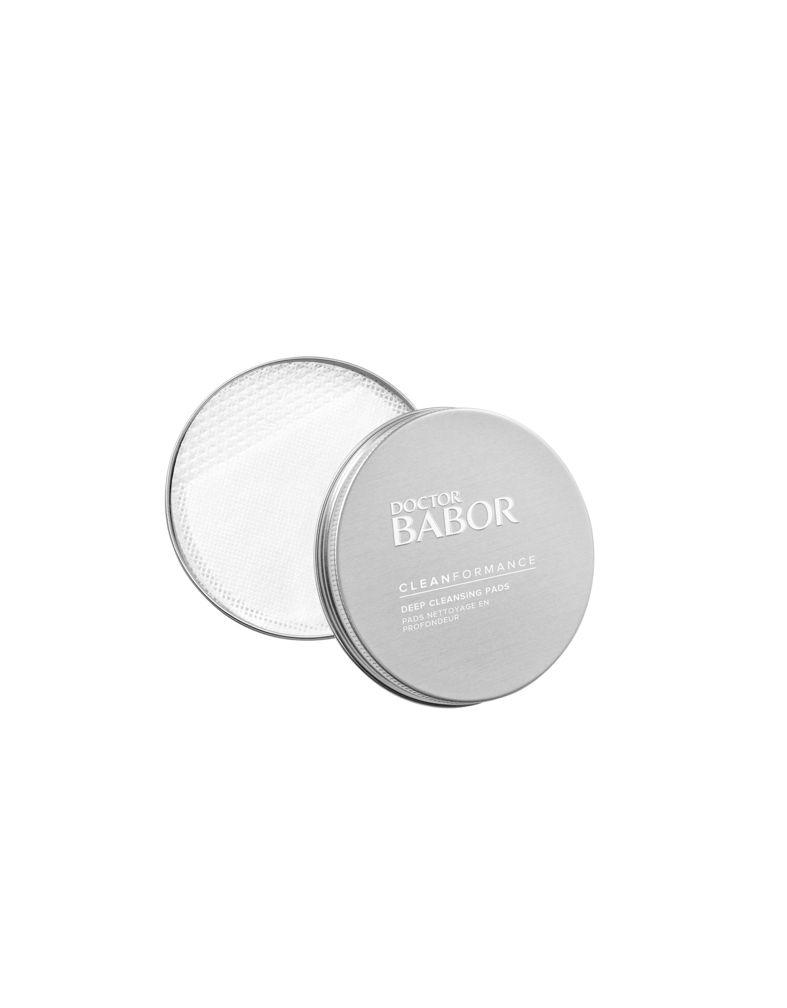 BABOR CLEANPERFORMANCE DEEP CLEANSING PADS
