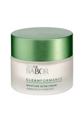 BABOR CLEAN PERFOMANCE MOISTURE GLOW CREAM