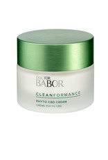 BABOR CLEANPERFORMANCE PHYTO CBD CREAM