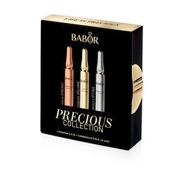 BABOR AMPOULES (3) PRECIOUS COLLECTION