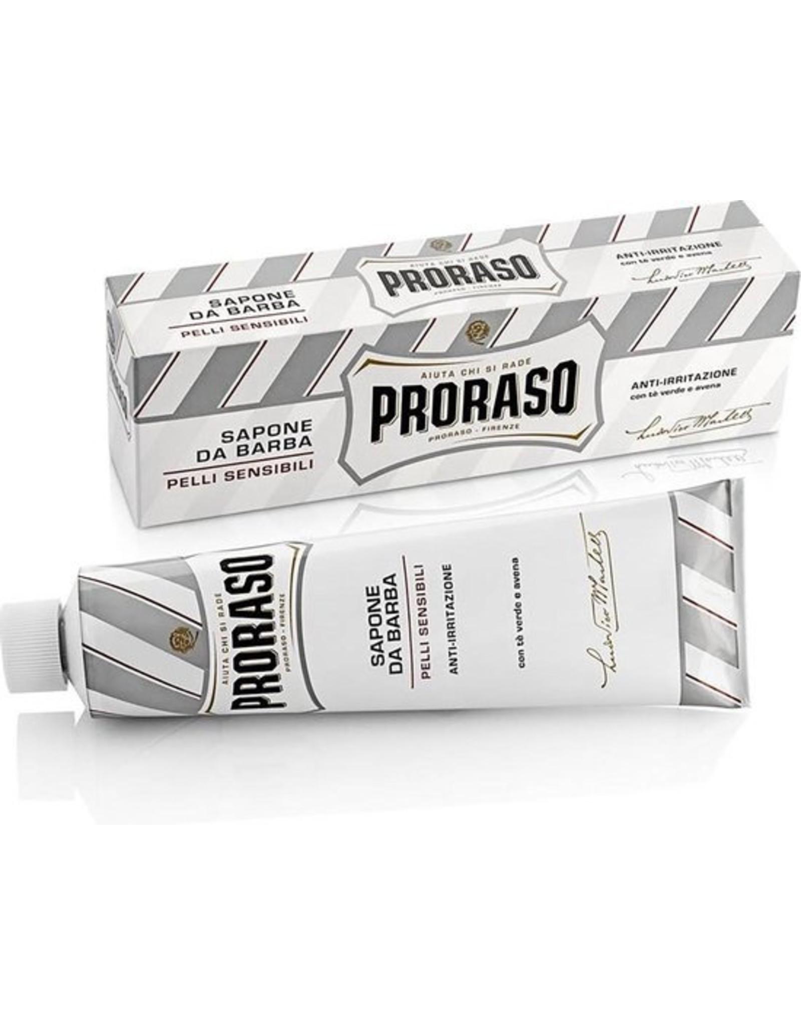 PRORASO PRORASO SHAVING CREAM SENSITIVE