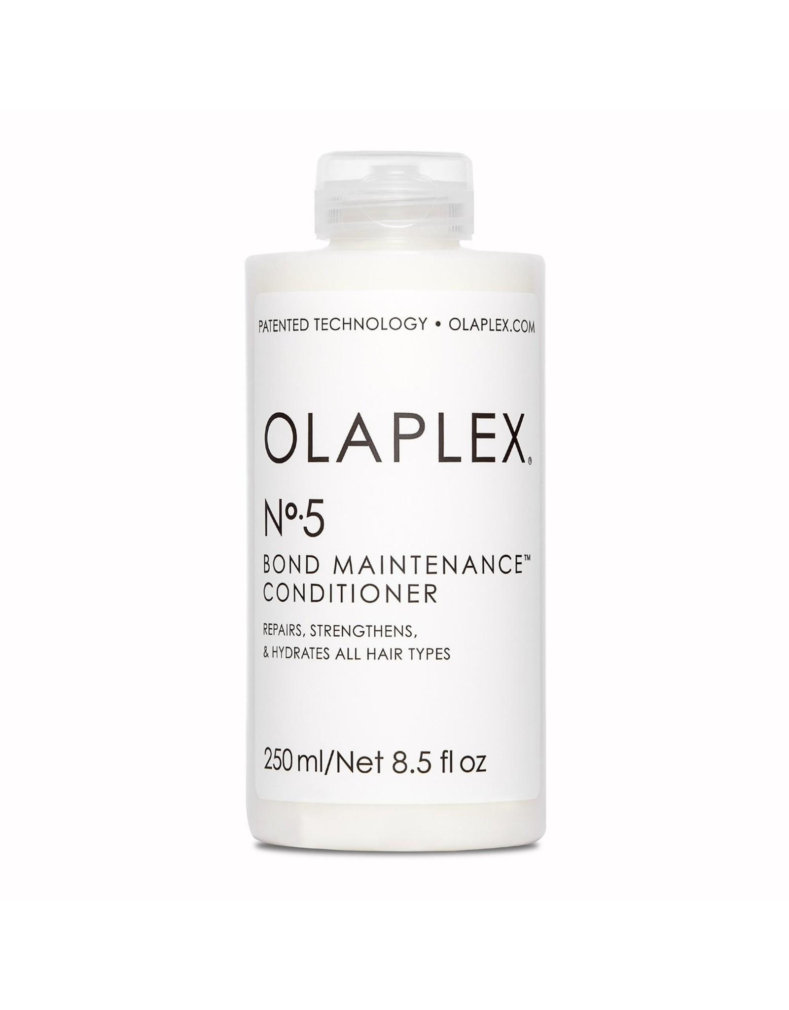 OLAPLEX NO. 5 - BOND MAINTENANCE CONDITIONER ®️