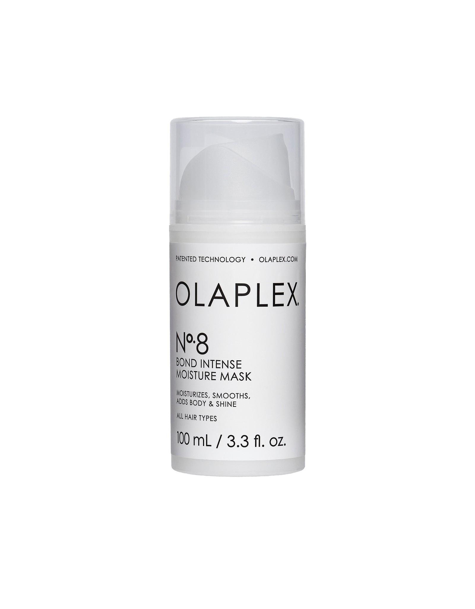 OLAPLEX N0 8. -  BOND INTENSE MOISTURE MASK ®️