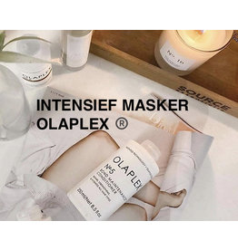 OLAPLEX SALON TREATMENT - INTENSIEF MASKER OLAPLEX ®️