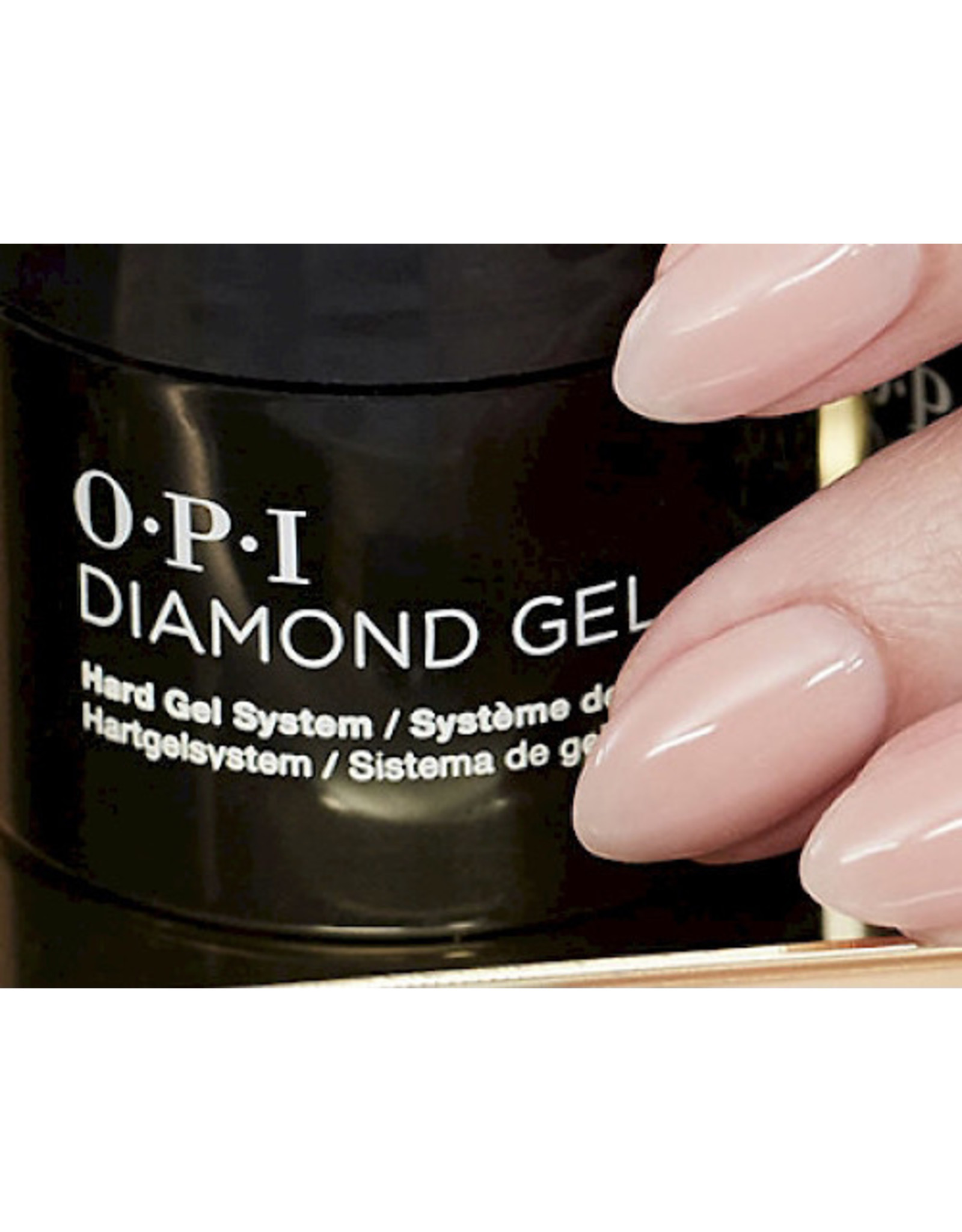 OPI DIAMOND GEL TREATMENT