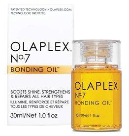 OLAPLEX NO. 7 - BONDING OIL  ®️