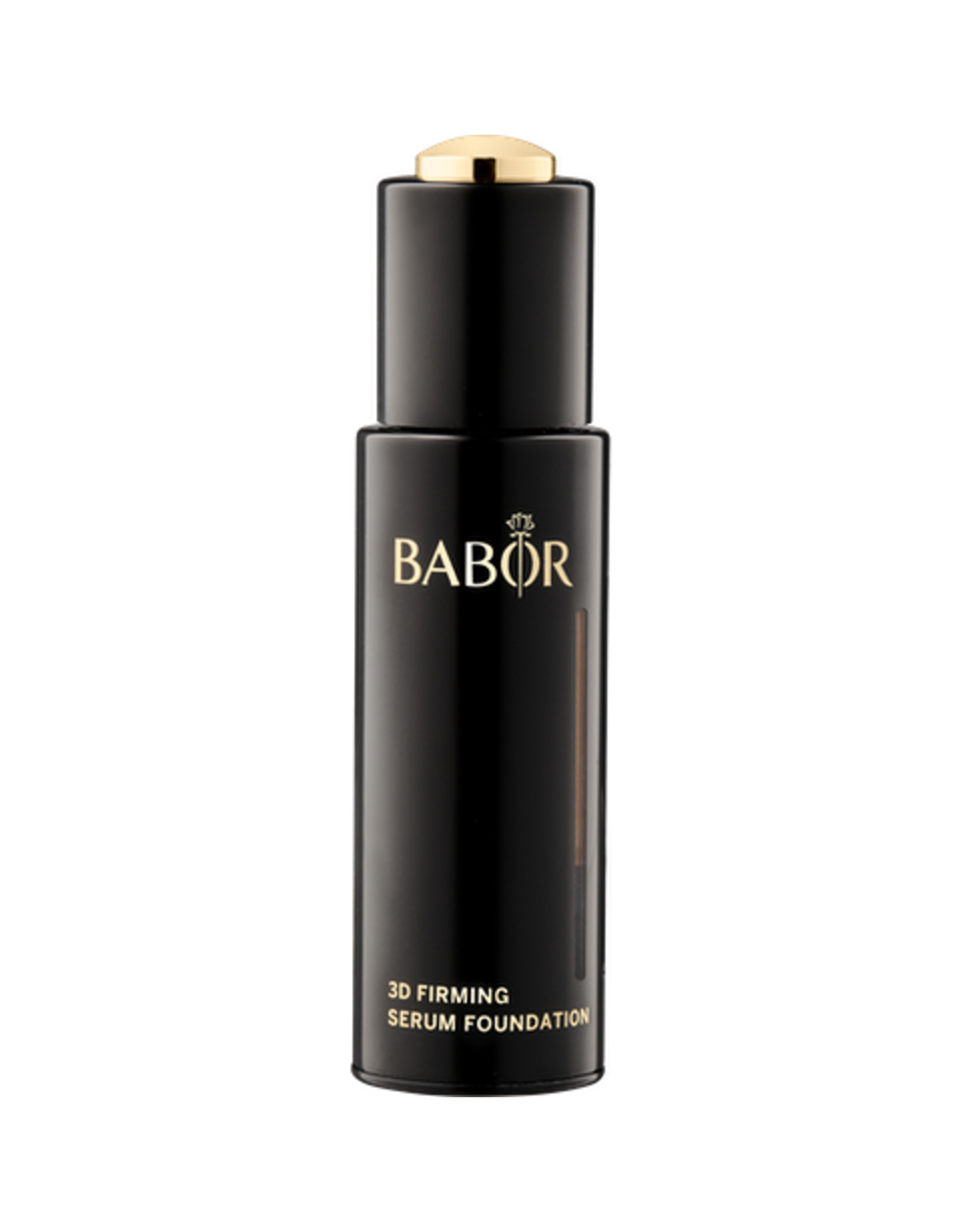 BABOR 3D FIRMING SERUM FOUNDATION 02 IVORY