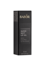 BABOR SUPER SOFT LIP OIL 01 PEARL PINK
