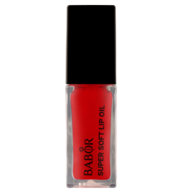 BABOR SOFT LIP OIL 02 JUICY RED