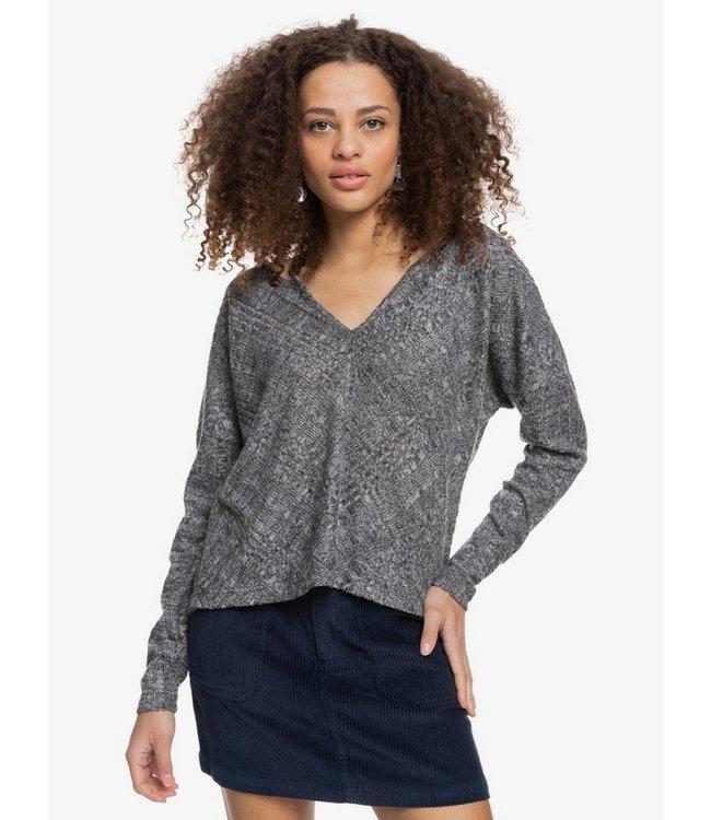 ROXY High Tide - Sweater voor Dames