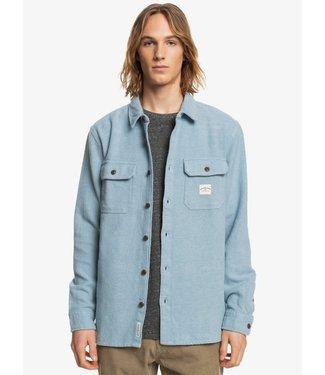 QUIKSILVER Kyloe - Overhemd met Lange Mouw voor Heren