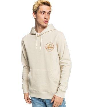 QUIKSILVER Mirror Logo - Fleece voor Heren