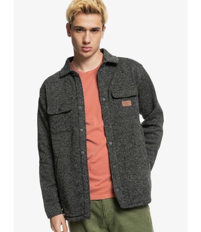 QUIKSILVER Keller - Fleece Overhemd voor Heren
