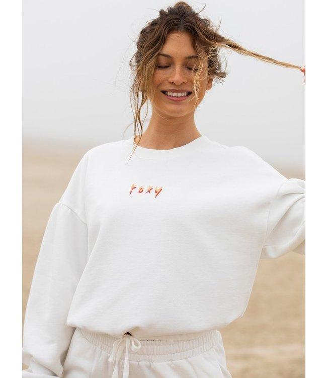 ROXY Days Go - Sweater voor Dames