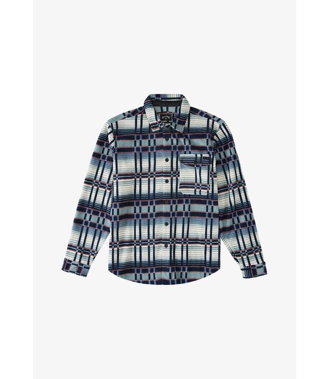 Billabong Furnace Flannel - Fleece for Men