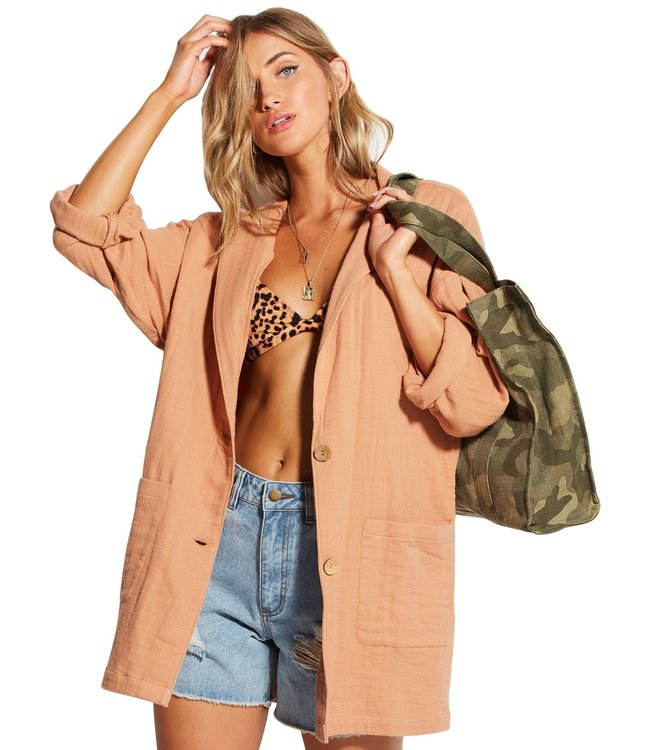 Billabong Off Duty - Jacket for Women