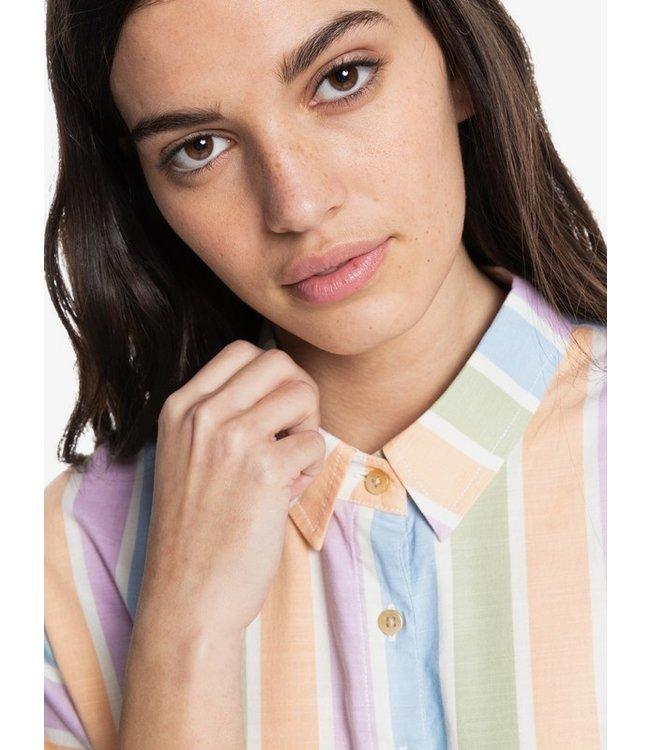 QUIKSILVER Pacific Daze - Overhemd voor Dames