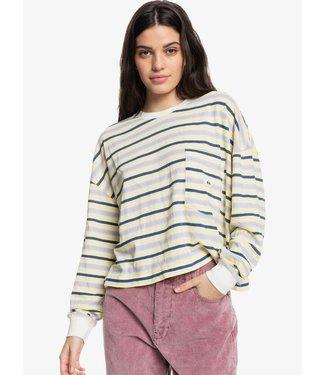 QUIKSILVER High Heritage - T-shirt met Lange Mouw voor Dames