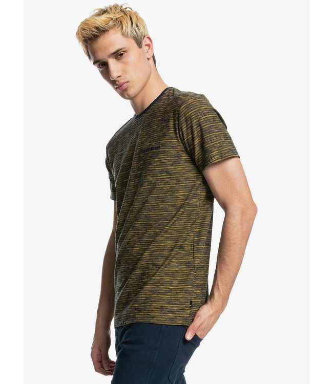 QUIKSILVER Kentin - T-shirt voor Heren