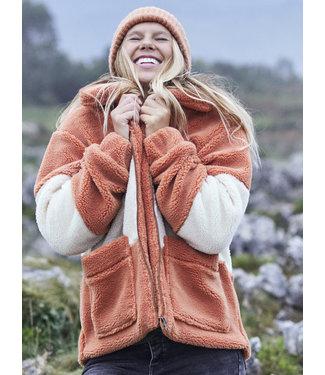 ROXY Bay Tripper - Sherpa Jack voor Dames