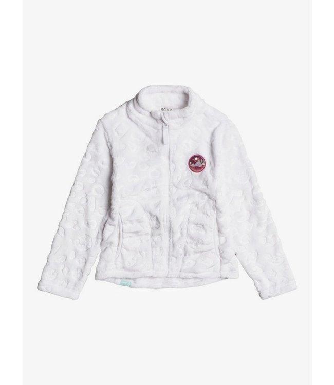 ROXY Mini Igloo - WarmFlight® Fleece voor Meisjes 2-7