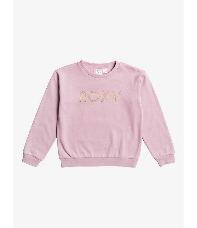 ROXY Spring Day - Sweater voor Meisjes