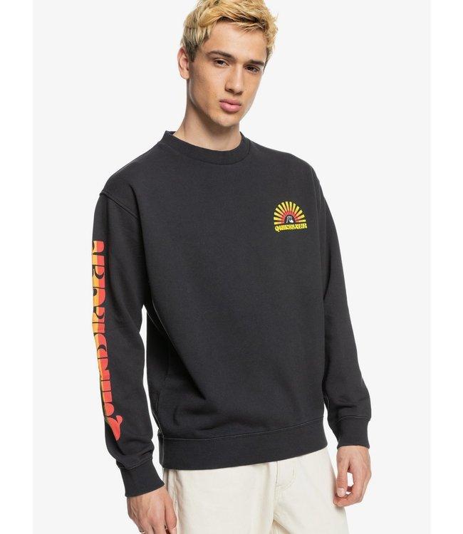 QUIKSILVER Golden Hour - Sweater voor Heren