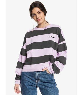 QUIKSILVER Palm Roots - Sweater voor Dames