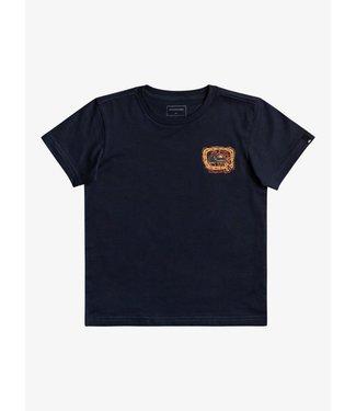 QUIKSILVER Big Q - T-shirt voor Jongens 2-7