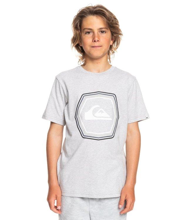 QUIKSILVER New Noise - T-shirt voor Jongens