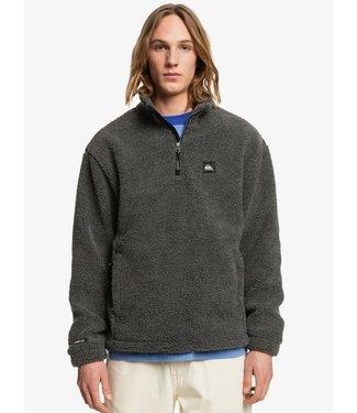 QUIKSILVER Sugar Baby Logo16 L - Sweater voor Heren