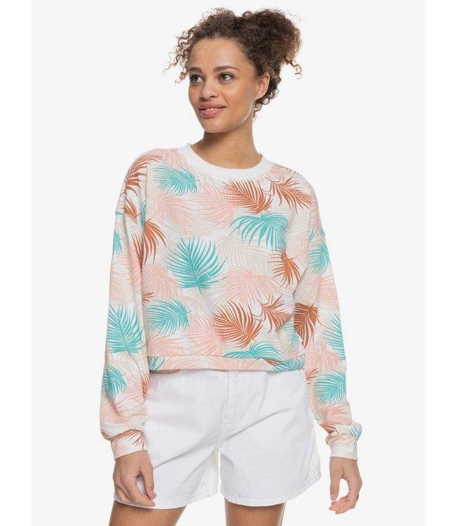 ROXY Off To The Beach - Sweater voor Dames