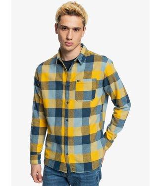 DC SHOES Motherfly - Overhemd met Lange Mouw voor Heren