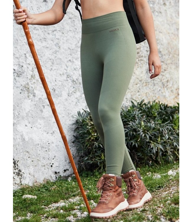 ROXY Proud Of Being - Legging voor Workout voor Dames