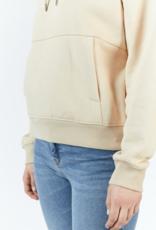 Dr Denim Canady hoodie beige