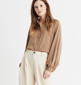 MbyM Elis blouse brown