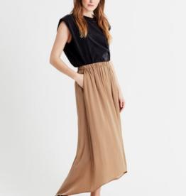 MbyM Tandra skirt brown