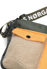 Mads Norgaard Cappa Bag green