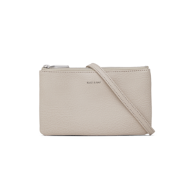Triplet bag beige