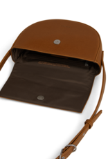 Matt&Nat Crossbody bag brown