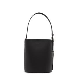 Matt&Nat Tote bag black