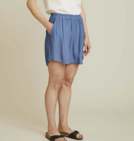 Basic apparel Elly short blue
