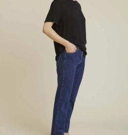 Basic apparel Felicia SS black