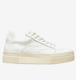Selected Femme Anna sneaker white