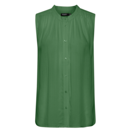 Soaked in Luxury Nadeen Top Green